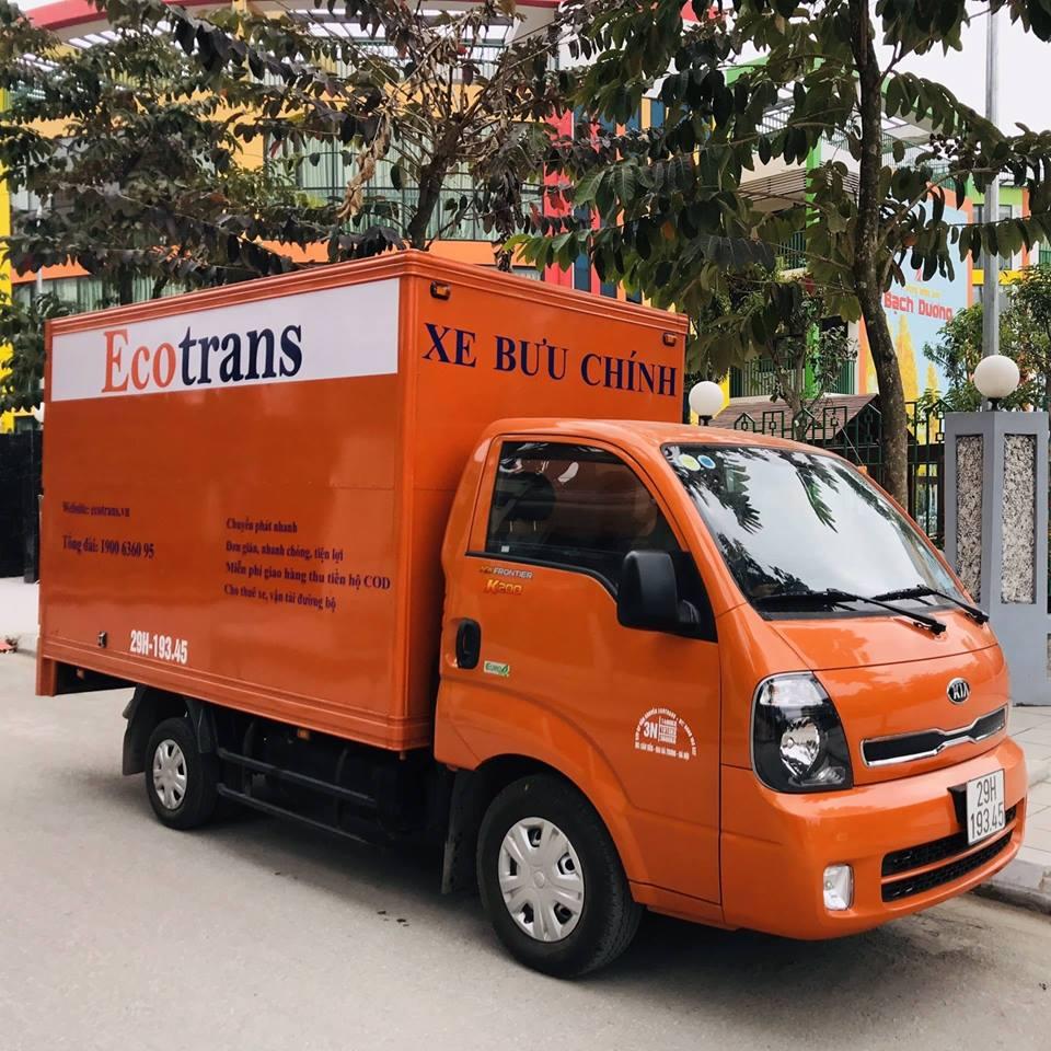 cho thuê xe tải hà nội sg