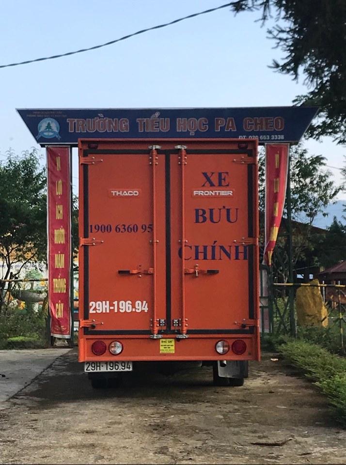cho thuê xe tải tại nhà