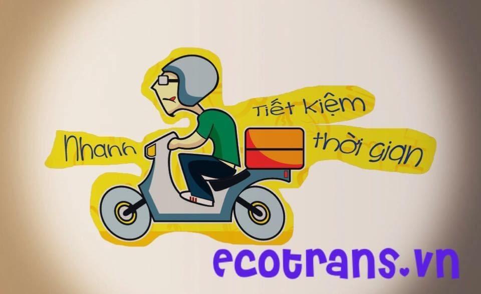 Giao hàng nhanh, tiết kiệm thời gian và chi phí với Ecotrans