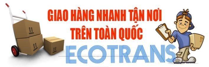 Cùng Ecotrans đi muôn nơi