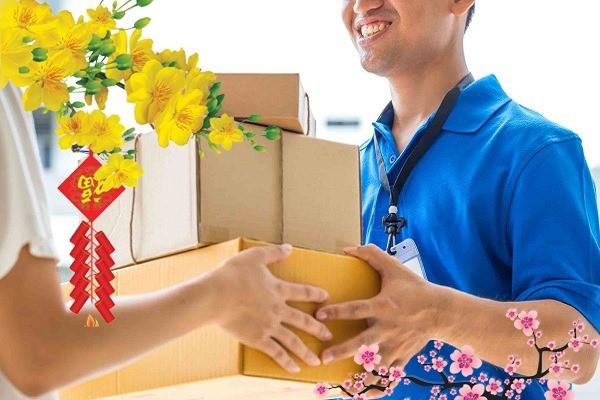 Giao hàng thu tiền hộ lợi ích cho người mua và người bán