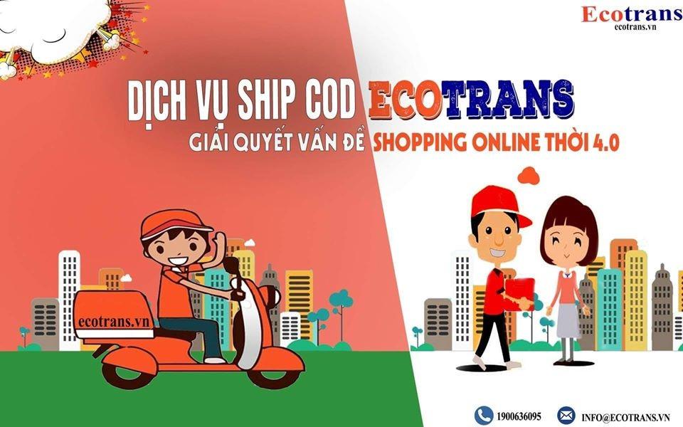 Ship Cod- giải pháp tối ưu cho chủ shop online