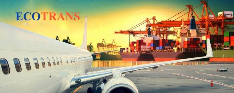Chuyển phát nhanh Quốc tế Ecotrans