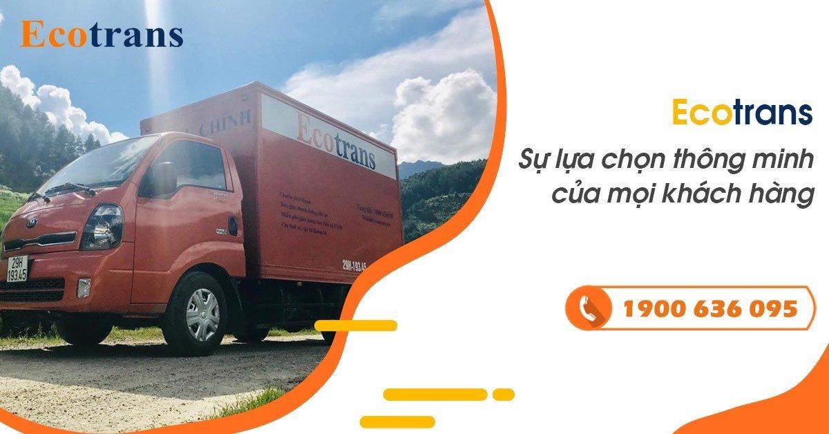 cho thuê xe tải Nam Định