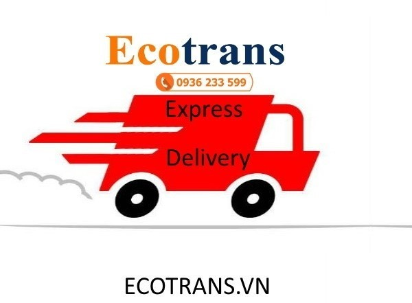 Ecotrans cùng bạn đi khắp muôn nơi