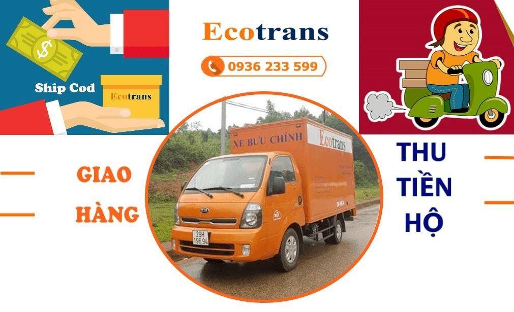 Chi phí rẻ, chất lượng tốt chỉ có tại Ecotrans