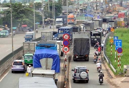 Nhu cầu vận chuyển ngày càng tăng cao